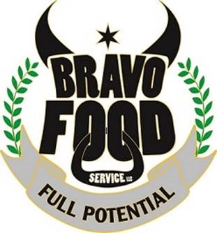 Bravo Food Service to Four Foods