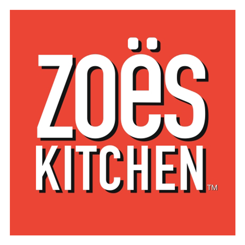 Zoes Southwest to Zoes Kitchen USA