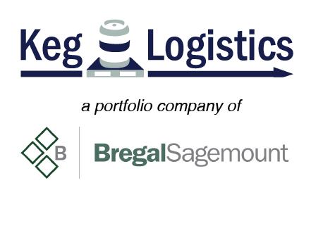 Keg Logistics a portfolio of BregalSagemount
