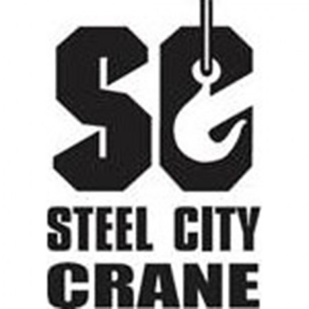 Steel City Crane to Barnhart