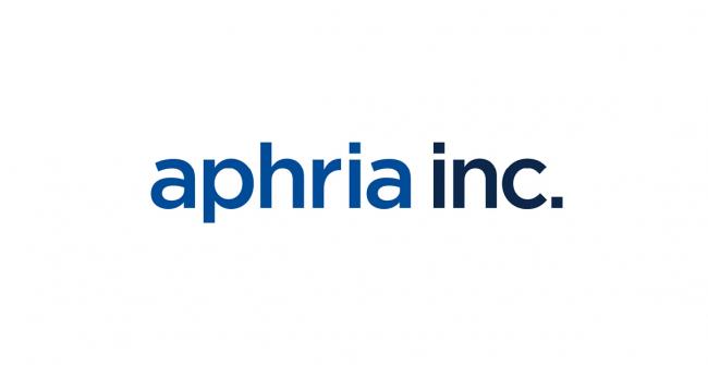 Aphria, Inc.